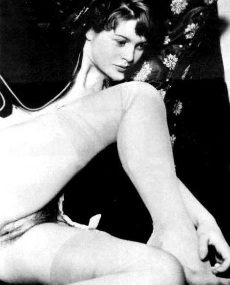 Brigitte Bardott, BB