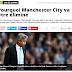 Pourquoi Manchester City va être éliminé !