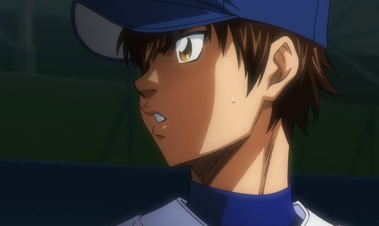Diamond no Ace Season 2 Episode 25 Subtitle Indonesia