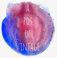 A Pot Of Vintage