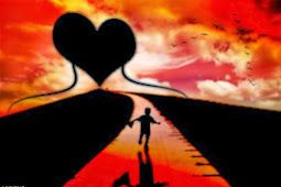 Kisah Inspirasi Cinta - Pulau Cinta