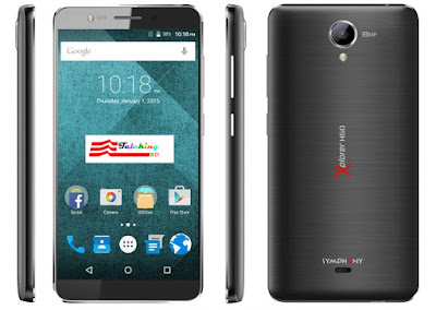 Symphony Xplorer H60 Android Phone Specifications & Price