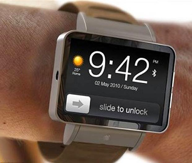 Jam Pintar Sebagai Pendamping Smartphone