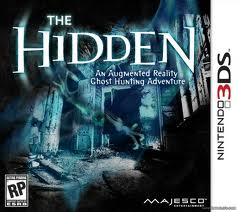 Download - 0174 - The Hidden - 3DS ROMs