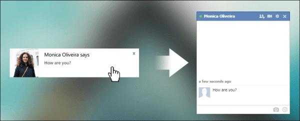 حدف خاصية Seen & Typing من الفايسبوك على جوجل كروم