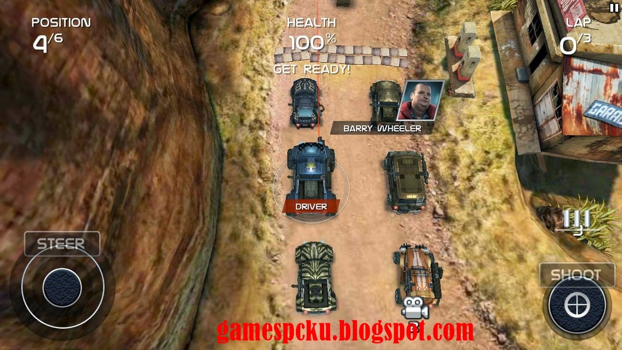 Download game android dead rally apk GAME KU