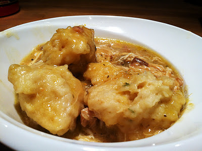 Chicken and dumplings, Dumplings and Slow cooker chicken on Pinterest