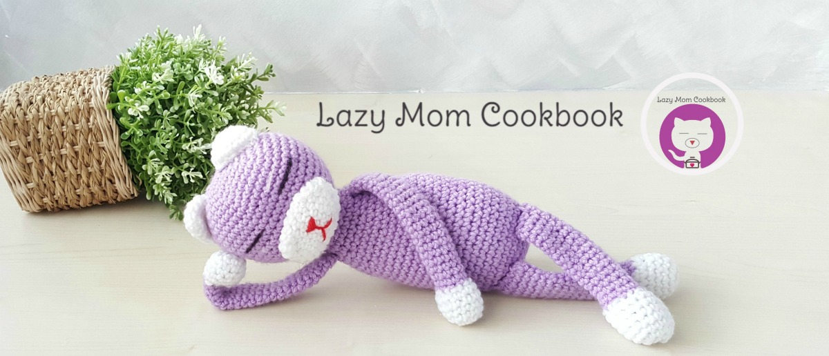 Lazy Mom Cookbook