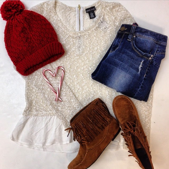 Four Outfits Ideas For Winters