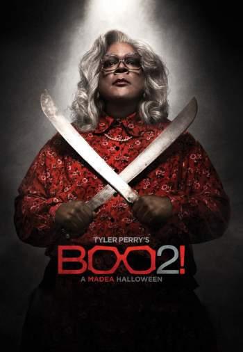 BOO 2! Um Halloween de Madea Torrent - BluRay 720p/1080p Dual Áudio