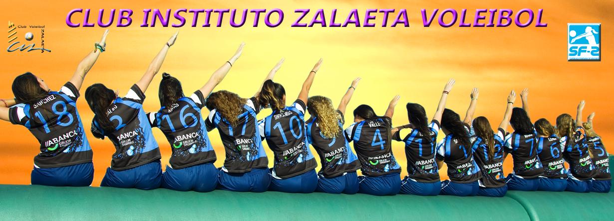 CV Zalaeta