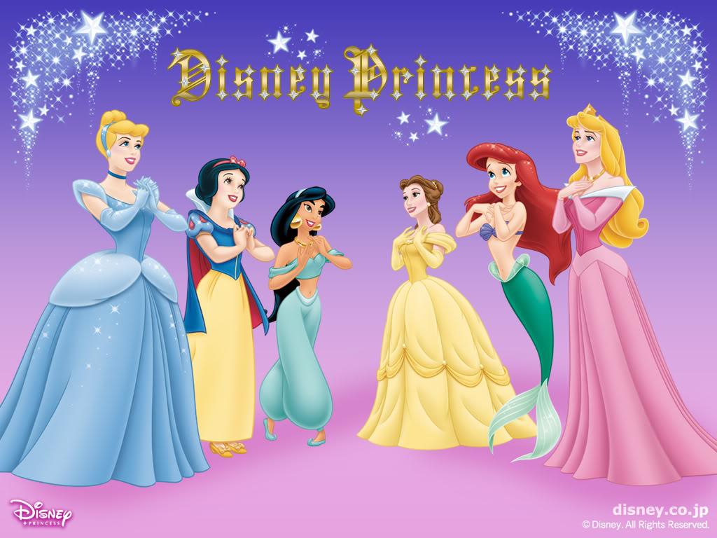 Disney Princess Wallpaper 3d Art Wallpaper Hd Free Dekstop 3d Art