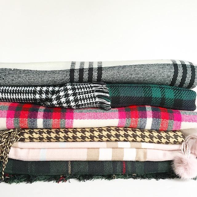 Blanket-Scarfs-Styling