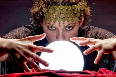 Sihir Dari Suku Ini Diyakini Paling Hebat Di Dunia - infometafisik.com