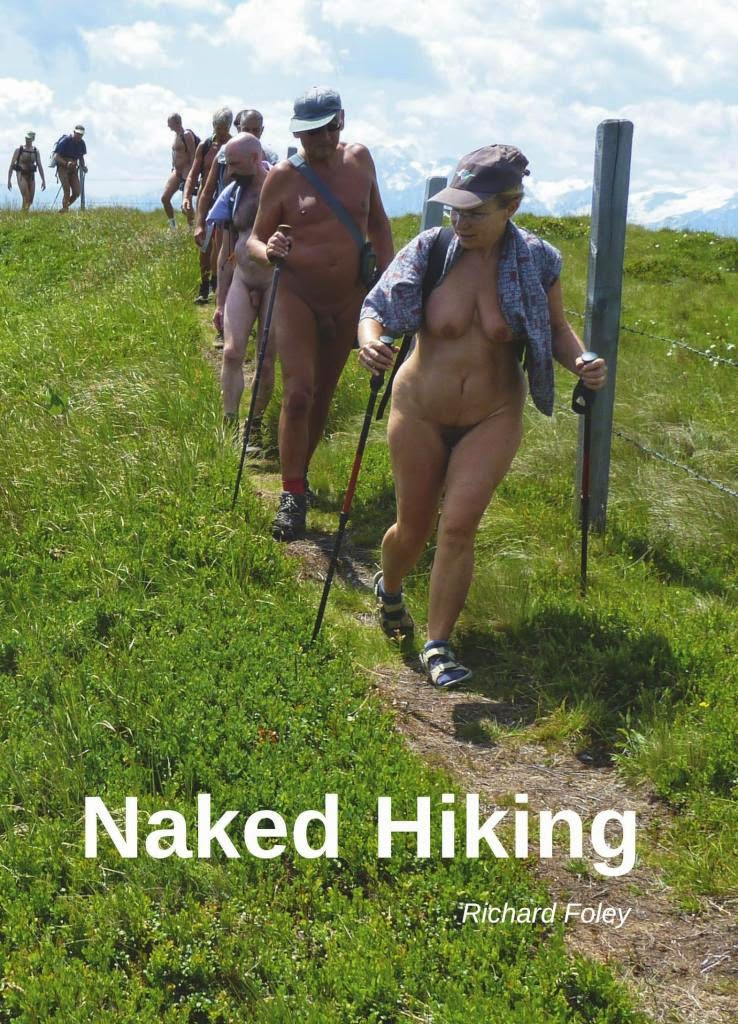 NAKED HIKING! - YouTube