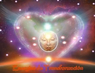 En éste momento, abundan en su planeta Energías de Transformación.