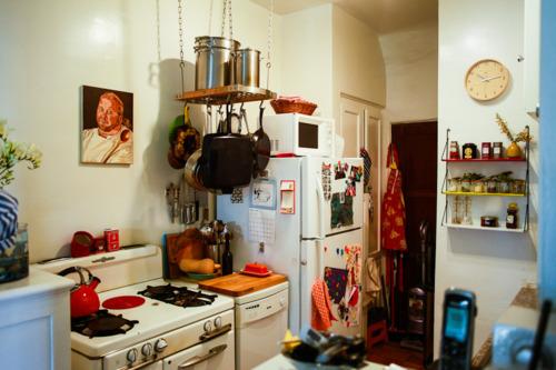 Y un poco de dise o los cacharros de la cocina for Cacharros cocina