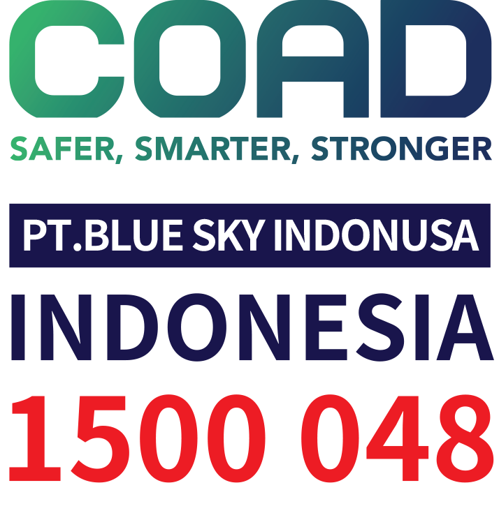 COAD High Speed Door Indonesia