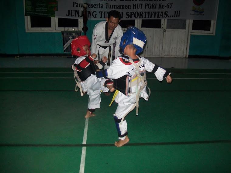 pertarungan
