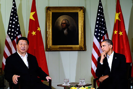 Chine/USA