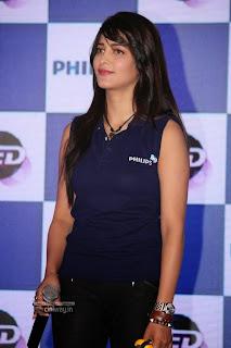 Shruti-Haasan-Stills-at-Philips-LED-Light-Launch