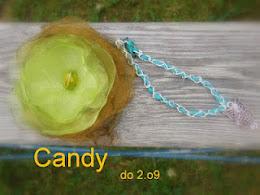 Candy u kgosi