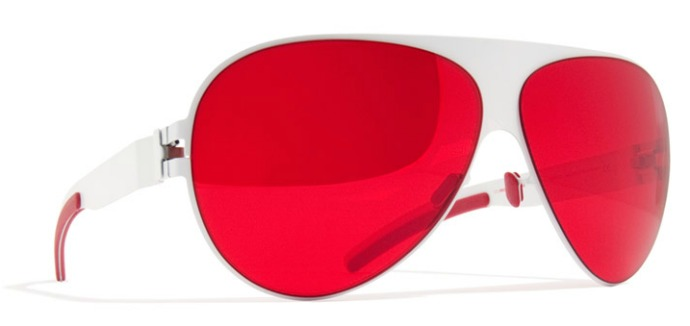 Limited edition Mykita Franz for Japan