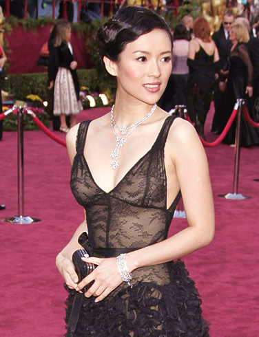 Zhang Ziyi Hot Pics | Hollywood Spicy Gallery Cameron Diaz