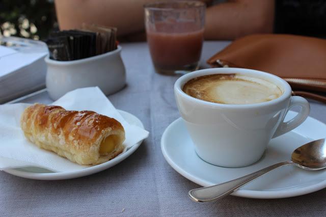 colazione a reggio emilia, da pietranera