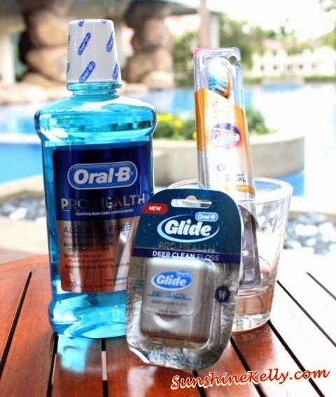 Oral Hygiene, Rethink Your Mouth with Oral B, Rethink Your Mouth, Oral B, oral b pro health, mouth rinse, clinical toothbrush, dental floss, deep clean floss