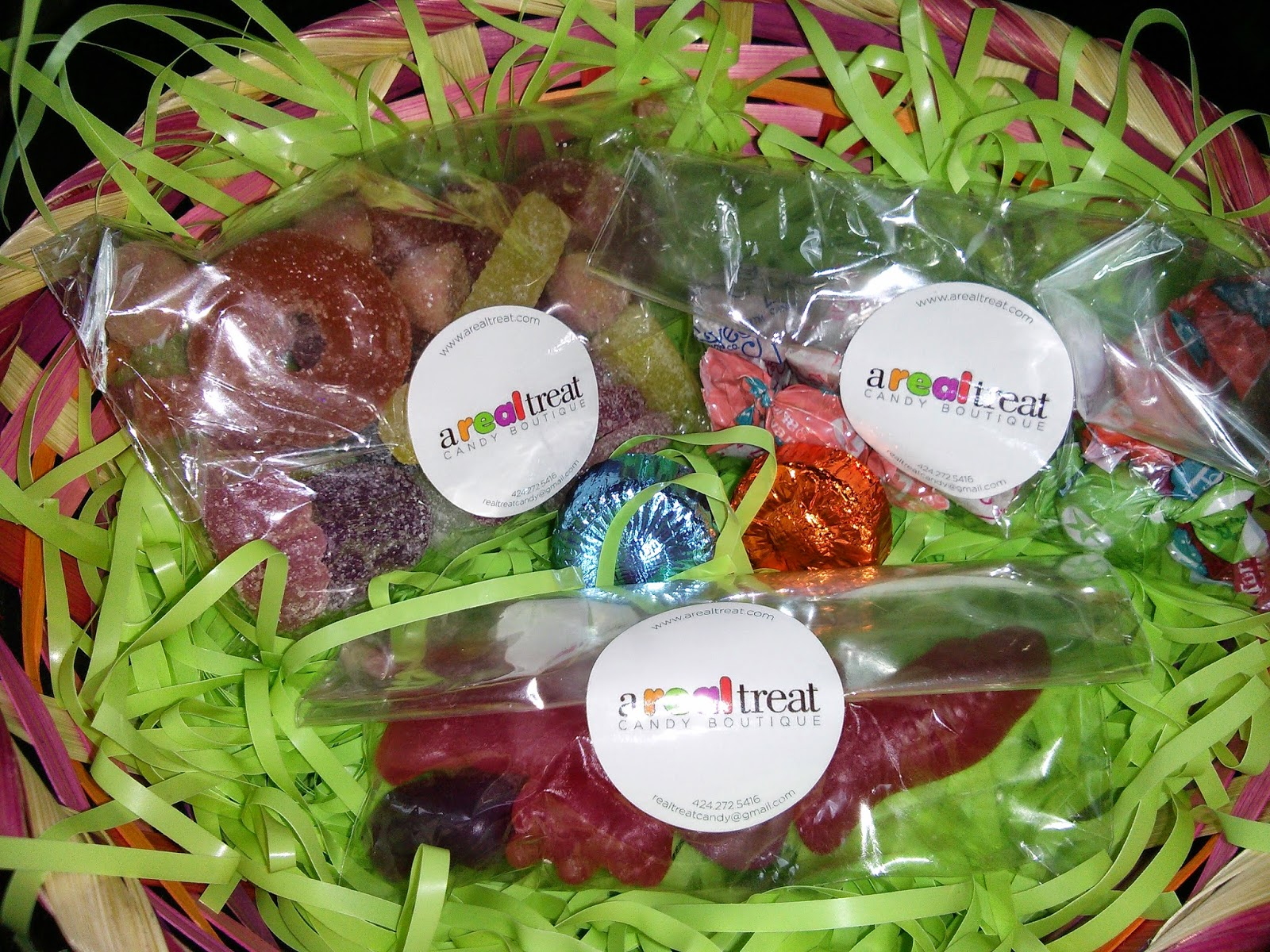 The dirty vegan the vegan easter basket in the pictures you will notice a plethora of easter basket candy a real treat has everything from gummies galore to vegan starburst type candies which negle Gallery