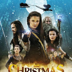 Poster The Christmas Dragon 2014