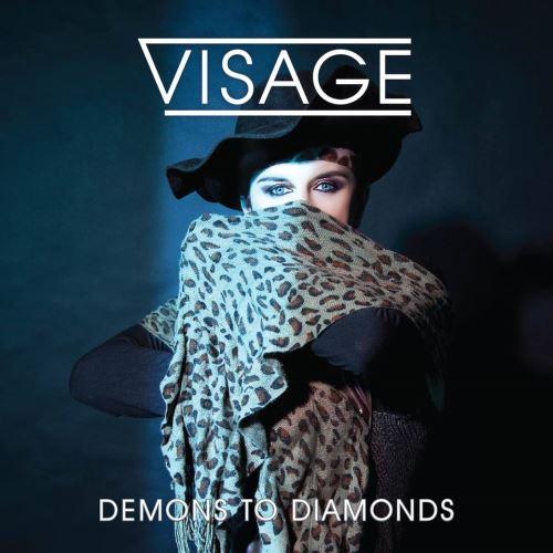 VISAGE: Τον Νοέμβριο θα κυκλοφορήσει το τελευταίο τους album