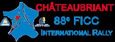 88º Encuentro Internacional de la FICC, Châteabriant (Francia)