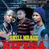 New AUDIO | Skill Ndage Ft. Nywele boy & Dra - Nipesa | Download/Listen