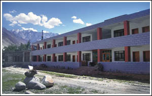 Marco Polo Inn Hunza Pakistan Images
