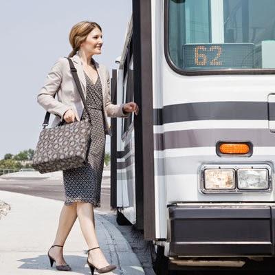 Tips dekatin cewek di dalam Bus