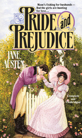 a review of the book pride and prejudice by jane austen Pride and prejudice is the story of elizabeth bennet, a young woman  posted in book reviews, jane austen, read in 2011, readalong, reading.