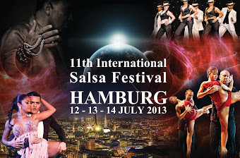 International Salsa Festival Hamburg 2013