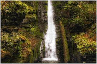 Silverthread+Falls 8 Air Terjun Terindah di Dunia
