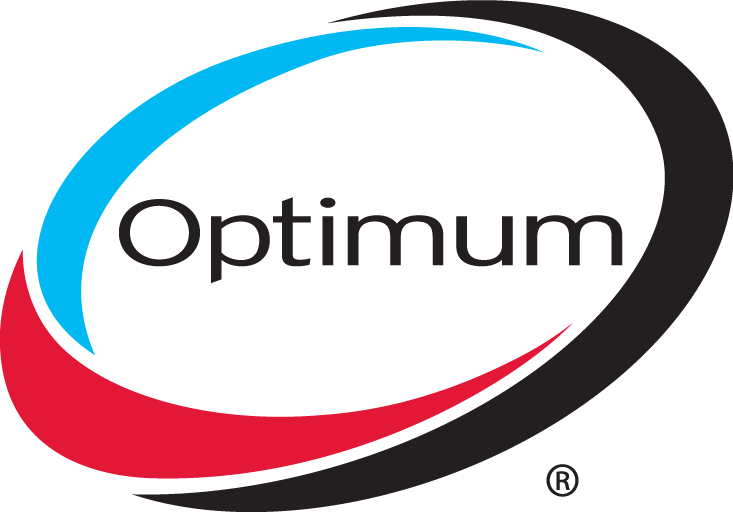 The Branding Source New Logo Optimum