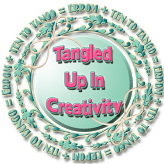 Tangled Up In Creativity