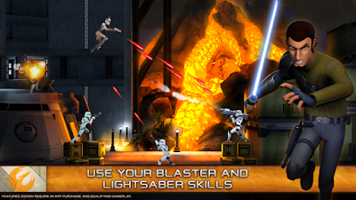 Download Star Wars Rebels Mission 1.4.0 Mod Apk Data