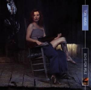 Tori Amos - Boys for pele (1996)