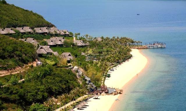 Hon Tam Resort in Nha Trang
