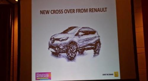 Renault Luncurkan Dua Model Baru