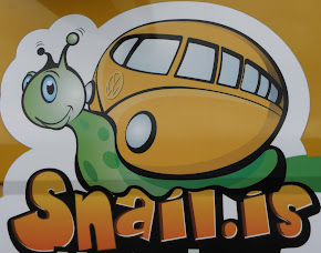 SNAIL motorhome rental