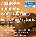 Asesoria Jurídica para Jóvenes