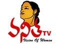 Vanitha TV Telugu Logo