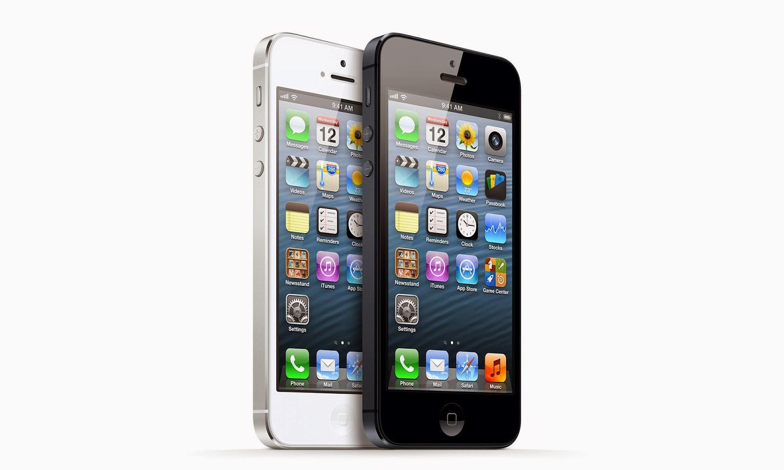 IPhone 5s-Caracteristícas e preço